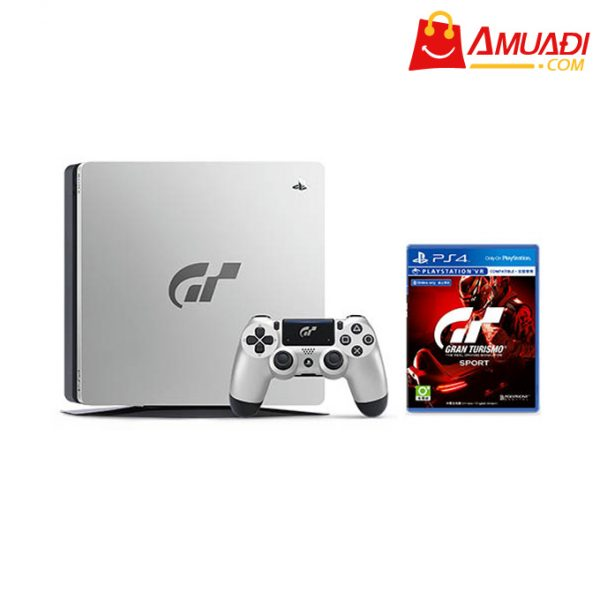 [A854] Máy chơi game PlayStation 4 1TB GT Sport Limited Edition chính hãng SONY
