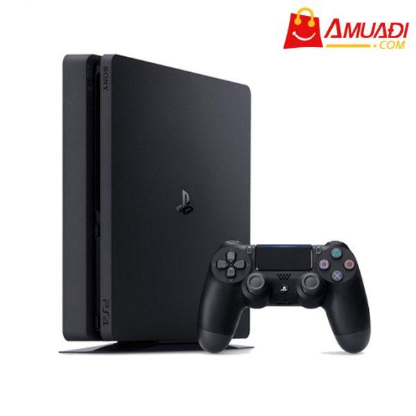 [A855] Máy chơi game PlayStation 4 500GB chính hãng SONY CUH-2106A B01