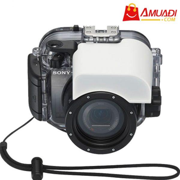 [A859] Vỏ bảo vệ dưới nước chính hãng SONY MPK-URX100A
