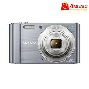 [A860] Máy chụp ảnh Cyber-shot 20.1MP chính hãng SONY DSC-W810