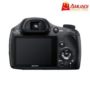 [A861] Máy ảnh nhỏ gọn với zoom quang học 50x chính hãng SONY HX350