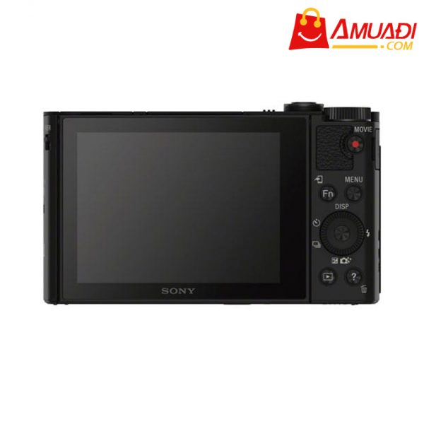 [A862] Máy chụp ảnh Cyber-shot 18.2MP dòng H với zoom quang học 30x chính hãng SONY DSC-HX90V
