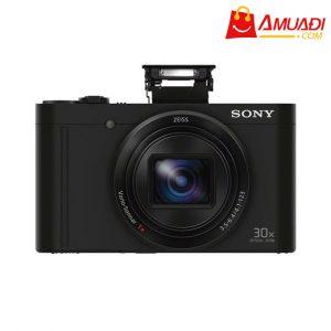 [A863] Máy chụp ảnh Cyber-shot dòng W 18.2MP zoom quang học 30x chính hãng SONY DSC-WX500