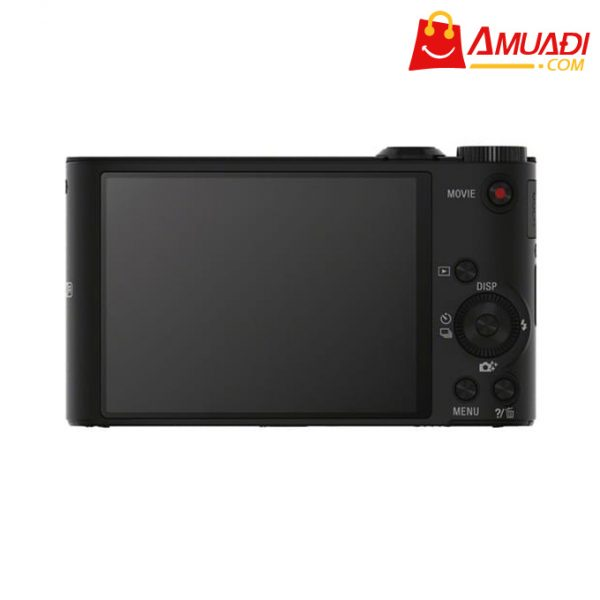 [A865] Máy chụp ảnh Cyber-shot 18.2MP chính hãng SONY DSC-WX350