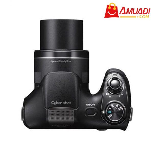[A868] Máy chụp ảnh Cyber-shot 20.1MP zoom quang học 35x chính hãng SONY DSC-H300
