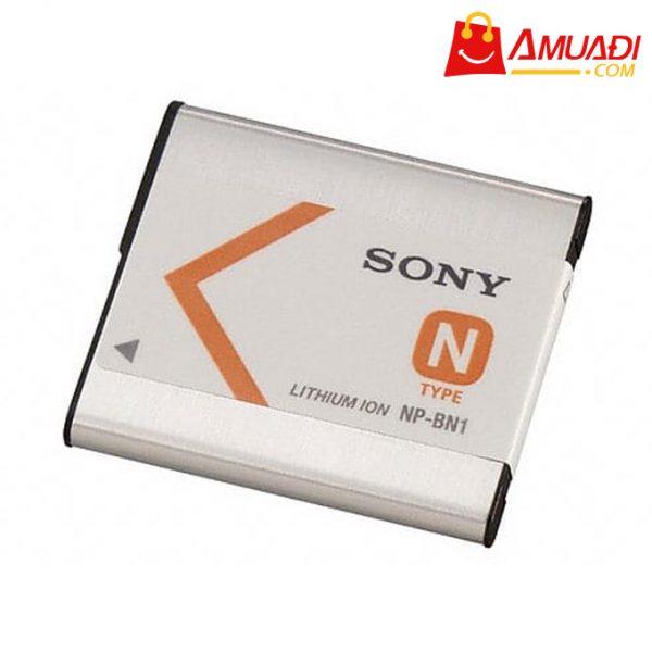 [A870] Bộ pin sạc Lithium-Ion dòng N chính hãng SONY NP-BN1