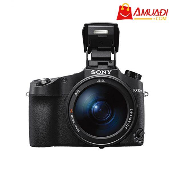 [A873] Máy chụp ảnh KTS chính hãng SONY DSC-RX10M4