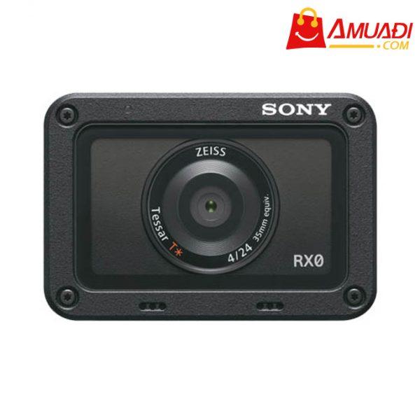 [A874] Máy chụp ảnh Cyber-shot chính hãng SONY RX0