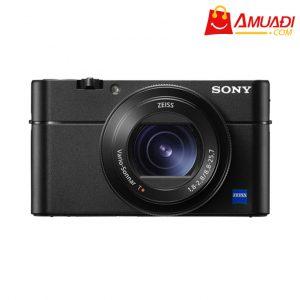 [A875] Máy chụp ảnh KTS Cyber-shot 20.1MP chính hãng SONY RX100M5