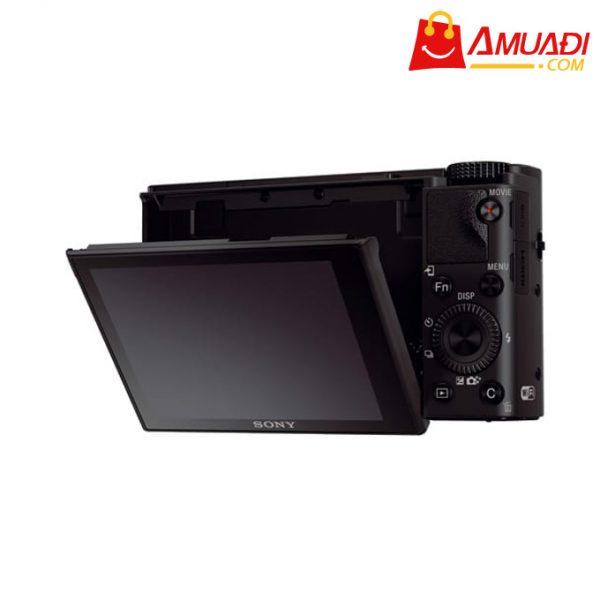 [A878] Máy chụp ảnh KTS Cyber-shot chính hãng SONY RX100M4
