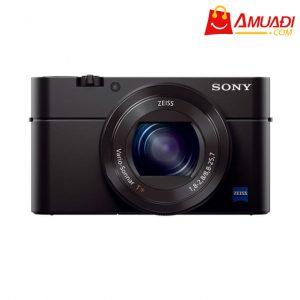 [A879] Máy chụp ảnh KTS Cyber-shot 20.1MP chính hãng SONY RX100M3