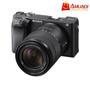 [A880] Máy chụp hình KTS ILCE-6400M