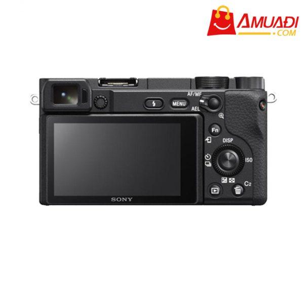[A882] Máy chụp hình KTS ILCE-6400