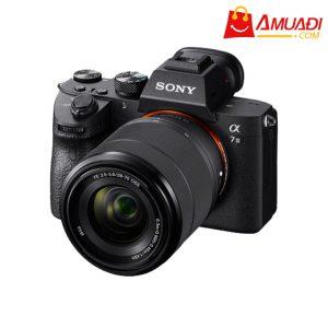 [A884] Máy ảnh Sony Alpha Full Frame ILCE-7M3K (kèm lens SEL2870)