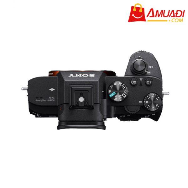 [A885] Máy ảnh Sony Alpha Full Frame ILCE-7M3