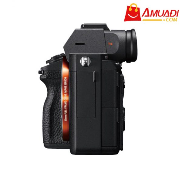 [A887] Máy ảnh Sony Alpha Full Frame ILCE-7RM3