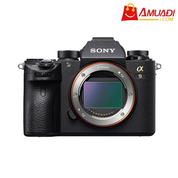 [A889] Máy chụp ảnh ILCE-9-Full Frame (Body only)