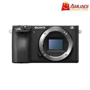 [A890] Máy ảnh APS-C E-mount cao cấp A6500 (Body only)