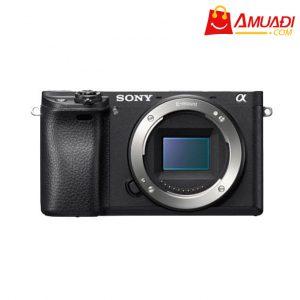 [A892] Máy ảnh E-mount α6300 sử dụng cảm biến APS-C