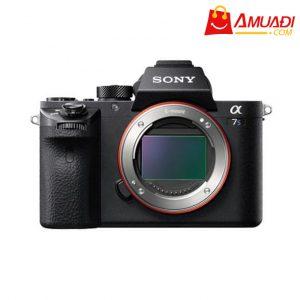 [A893] Máy chụp ảnh ILCE-7SM2Full Frame (body only)