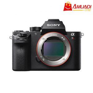 [A894] Máy chụp ảnh ILCE-7RM2 Full Frame 42.4MP (body only)