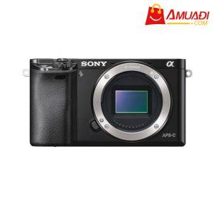 [A895] Máy chụp ảnh ILCE-6000, 24.3MP (không kèm lens)