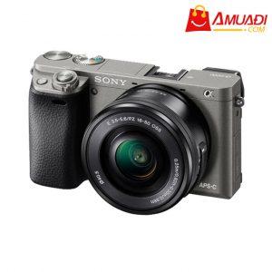 [A899] Máy chụp ảnh ILCE-6000L, 24.3MP (kèm lens SELP1650)