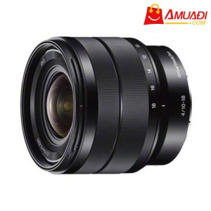 [A907] Ống kính Zoom E-mount F4 10-18mm SEL1018