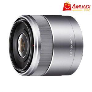 [A909] Ống kính Macro F3.5 E30mm SEL30M35