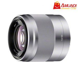 [A910] Ống kính Mid-Tele 50mm F1.8 SEL50F18