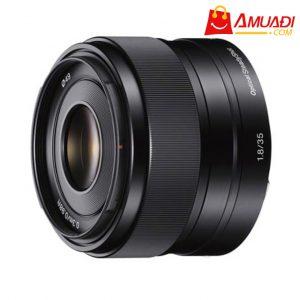 [A911] Ống kính tiêu cự cố định 35mm F1.8 SEL35F18