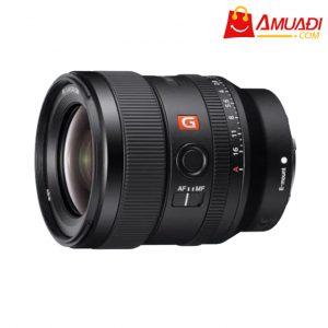[A917] Ống kính Sony G Master SEL24F14GM