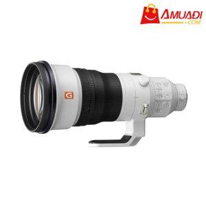 [A918] Ống kính máy ảnh SEL400F28GM