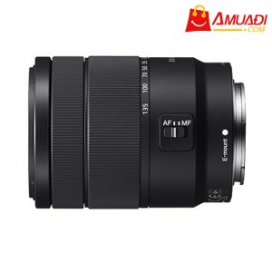 [A919] Ống kính Sony E-mount OSS SEL18135