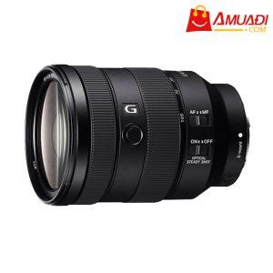[A920] Ống kính Sony G E-mount SEL24105G