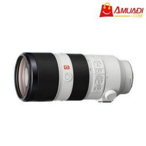 [A922] Ống kính Sony E-mount SEL100400G