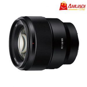 [A925] Ống kính E-mount SEL85F18
