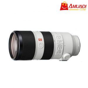 [A926] Ống kính Sony FE 70-200mm F2.8 GM OSS SEL70200GM
