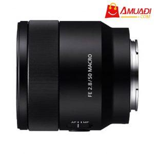 [A927] Ống kính Macro Sony Ngàm E SEL50M28