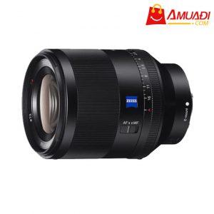 [A928] Ống kính Sony Carl Zeiss Distagon T_ SEL50F14Z