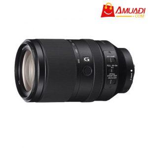 [A929] Ống kính Zoom E-mount 70-300mm (OSS) SEL70300G