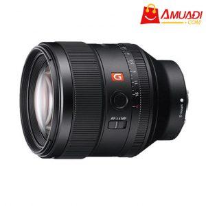 [A932] Lens Sony G Master FE SEL85F14GM