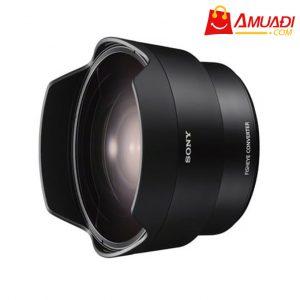 [A935] Ống kính chuyển đổi Fisheye SEL057FEC