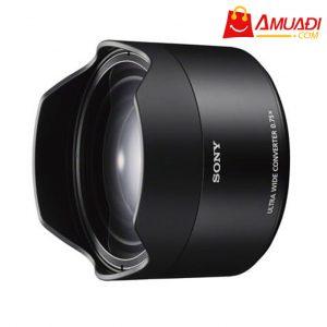 [A936] Ống kính chuyển đổi góc rộng SEL075UWC