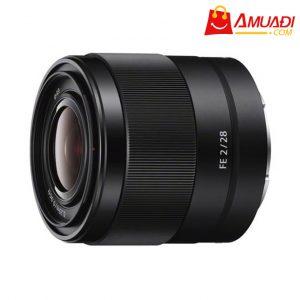 [A937] Ống kính E-mount FE 28mm F2 SEL28F20