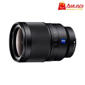 [A938] Ống kính E-mount Carl Zeiss FE 35mm F1.4 SEL35F14Z