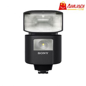 [A940] Đèn flash ngoài với điều khiển radio không dây HVL-F45RM