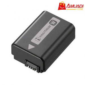 [A942] Pin sạc máy chụp ảnh Alpha NP-FW50