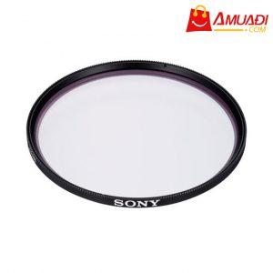 [A945] Kính lọc bảo vệ ống kính Sony VF-72MPAM
