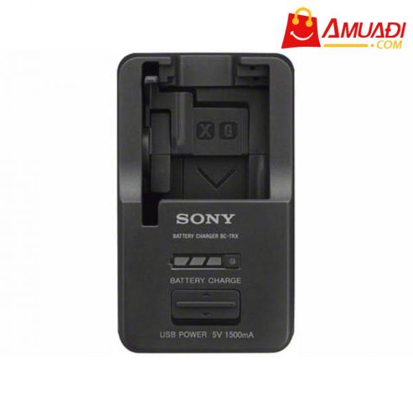 [A947] Sạc pin du lịch cho máy ảnh Cyber-shot BC-TRX